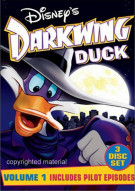 Darkwing Duck: Volume 1 Movie