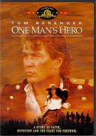 One Mans Hero Movie