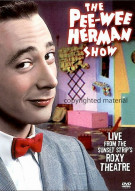 Pee-Wee Herman Show, The Movie