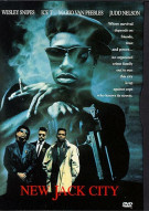 New Jack City: Special Edition / Cradle 2 The Grave (2 Pack) Movie