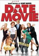 Date Movie: Unrated / Shallow Hal (2 Pack) Movie