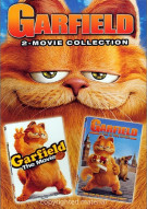 Garfield Box Set Movie