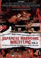 Japanese Hardcore Wrestling: Volume 8 Movie
