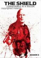 Shield, The: Season 5 Movie