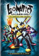 Loonatics Unleashed: Season 1 Movie