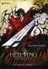 Hellsing Ultimate: Volume 1 Movie