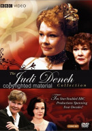 Judi Dench Collection, The Movie