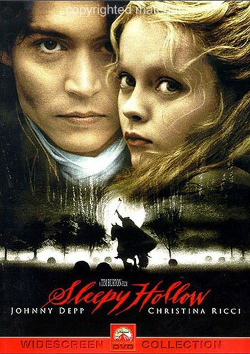 Sleepy Hollow Movie