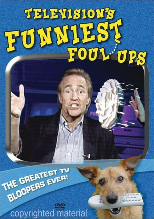 Televisions Funniest Foul-Ups Movie