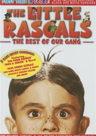 Little Rascals, The: The Best Of Our Gang Movie