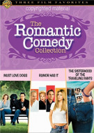 Romantic Comedy Collection, The Movie