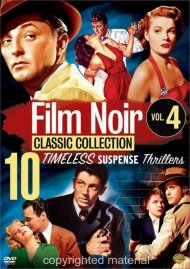 Film Noir Classics Collection, The: Volume 4 Movie