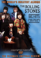 Rolling Stones: Big Hits - Worlds Greatest Albums Movie