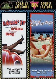Losin It / The Last American Virgin (Double Feature) Movie