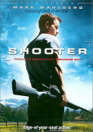 Shooter (Fullscreen) Movie