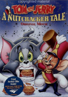 Tom And Jerry: A Nutcracker Tale Movie