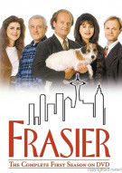 Frasier: The Complete Series Movie