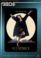Moonstruck (Decades Collection) Movie