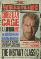 Total Nonstop Action Wrestling: The Instant Classic - Christian Cage Movie