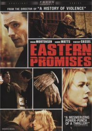 Eastern Promises Movie