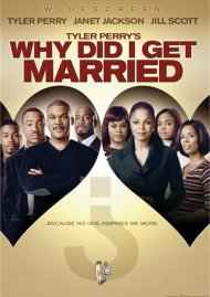 Why Did I Get Married? (Widescreen) Movie