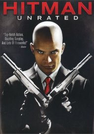 Hitman: Unrated Movie