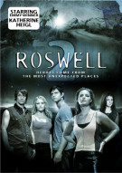 Roswell: The Complete Second Season (Repackaged) Movie
