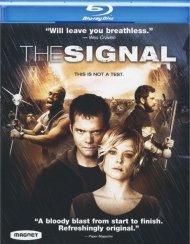 Signal, The Blu-ray
