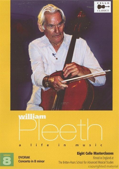 William Pleeth: A Life In Music - Volume 8 Movie