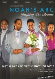 Noahs Arc: Jumping The Broom Movie
