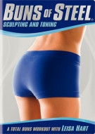 Buns Of Steel: Sculpting And Toning Movie