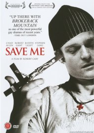 Save Me (Theatrical Cover Art) Movie