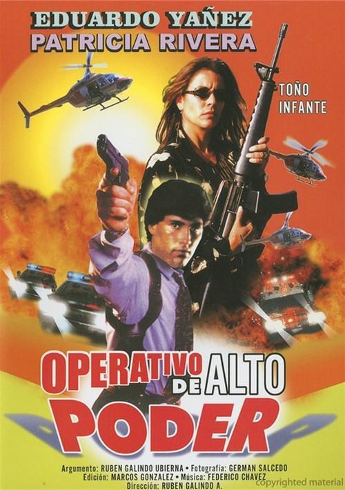 Operativo De Alto Poder Movie