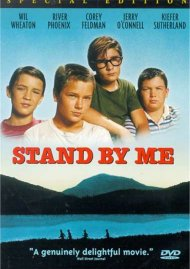 Stand By Me: Special Edition Movie
