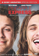 Pineapple Express: 2 Disc Unrated Special Edition Movie