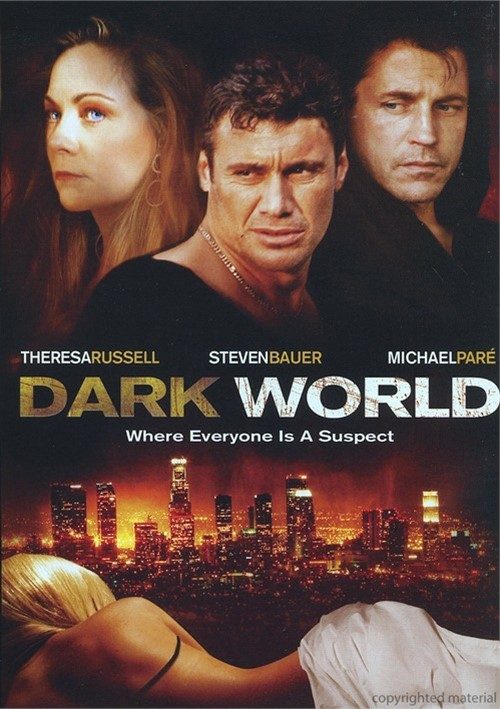 Dark World Movie