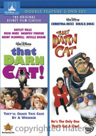 That Darn Cat! (1965) / That Darn Cat! (1997) (Double Feature) Movie