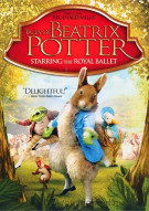 Tales Of Beatrix Potter Movie