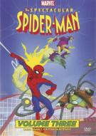 Spectacular Spider-Man, The: Volume 3 Movie