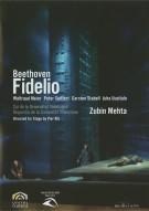 Beethoven: Fidelio Movie
