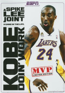 Kobe: Doin Work Movie