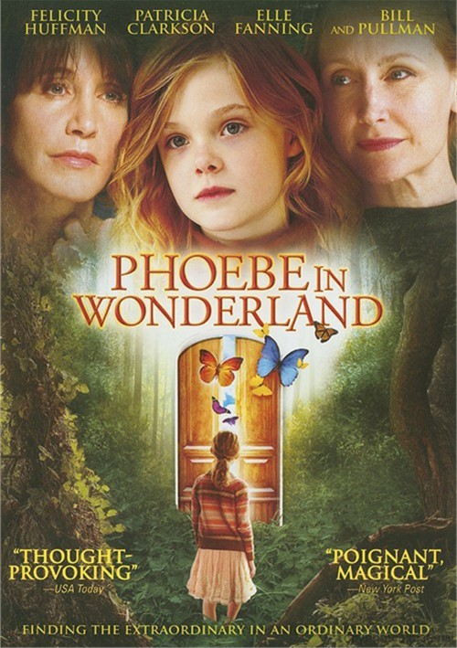 Phoebe In Wonderland Movie