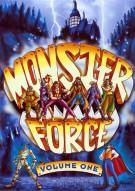 Monster : Volume One Movie