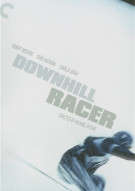 Downhill Racer: The Criterion Collection Movie