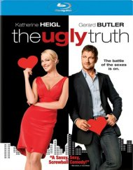 Ugly Truth, The Blu-ray