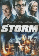 Storm, The Movie