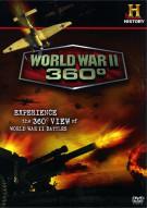 World War II 360 Movie