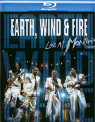 Earth, Wind & Fire: Live At Montreux 1997 Blu-ray