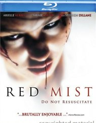 Red Mist Blu-ray