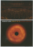 Kings Of Leon: Live At The 02 London, England Movie